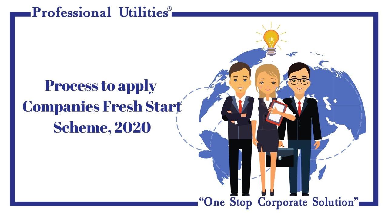 apply companies fresh start scheme 2020